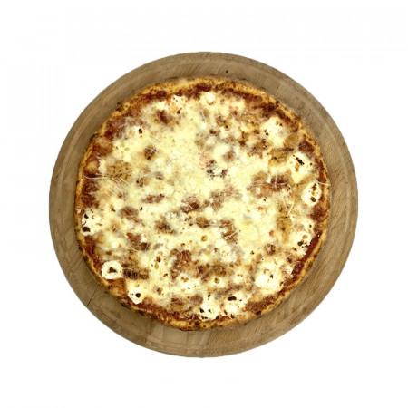 4 сыра пицца 36 см