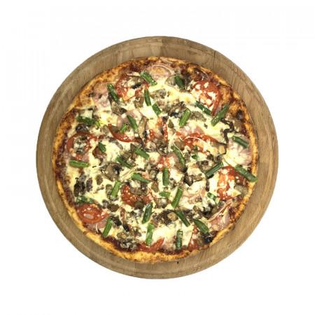 гриль пицца 36 см