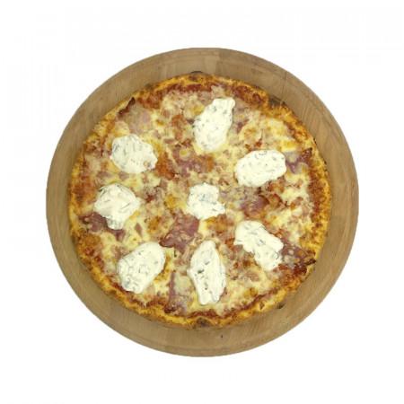 рэнч пицца 36 см