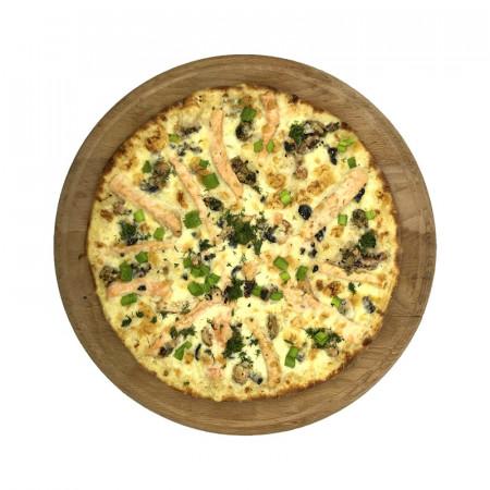 морская пицца 36 см