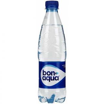 Бон аква газ