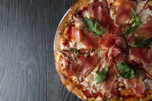Пицца «Ди Парма» 30 см