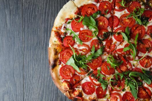 Пицца Маргарита 30 см.