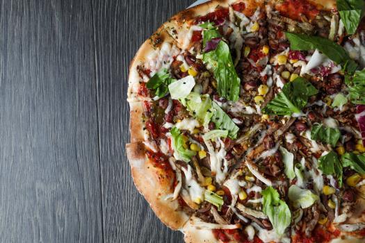 Пицца «Мехико» 30 см