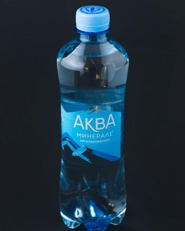 Aqua Minerale 0.5