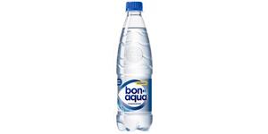 Вода Минеральная 0,5