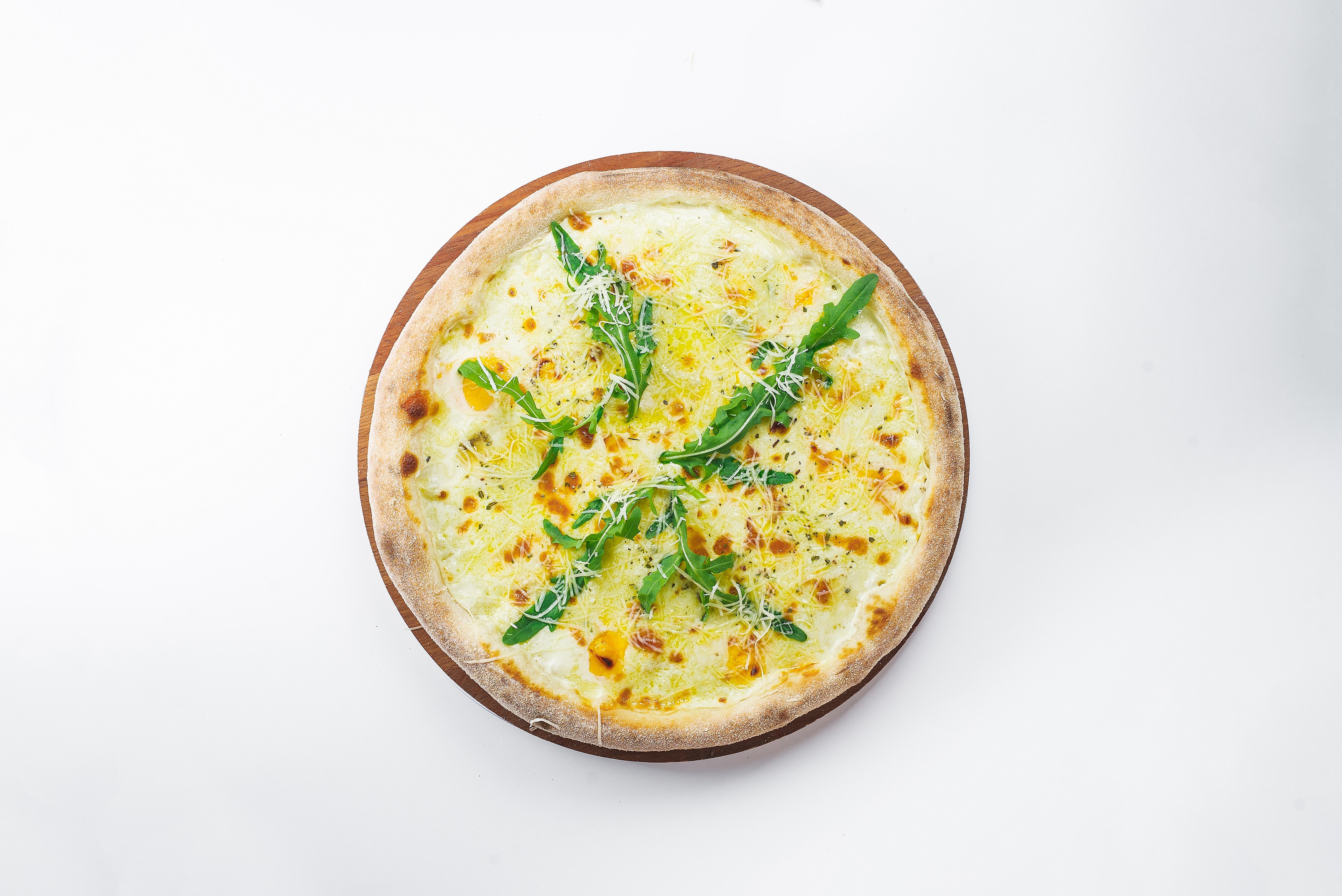 Пицца 5 сыров