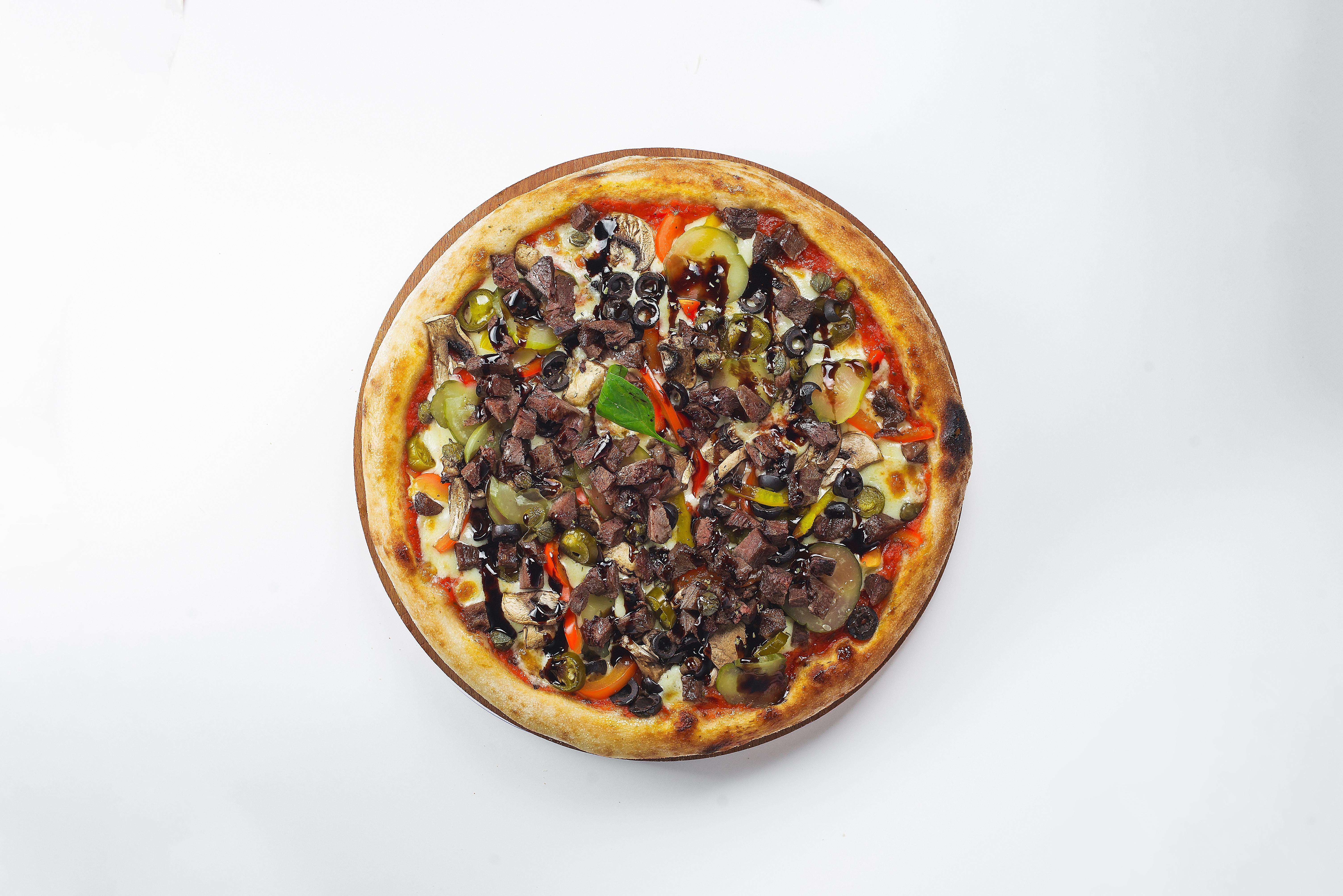 """Пицца Мясная """"Мамасита"""" 30 см"""