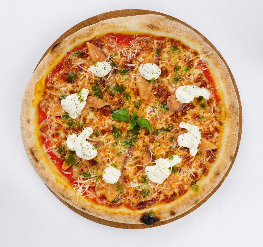 Пицца Филадельфия 30 см