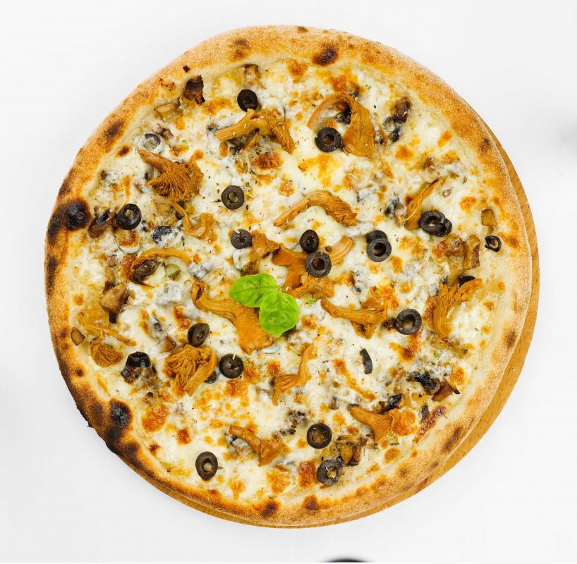 Пицца Грибная 30 см