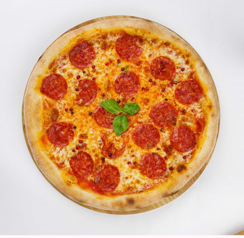 Пицца Пепперони 30 см