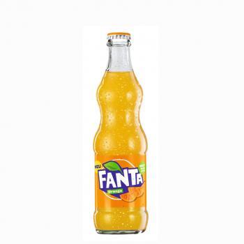 Фанта 0,33 л