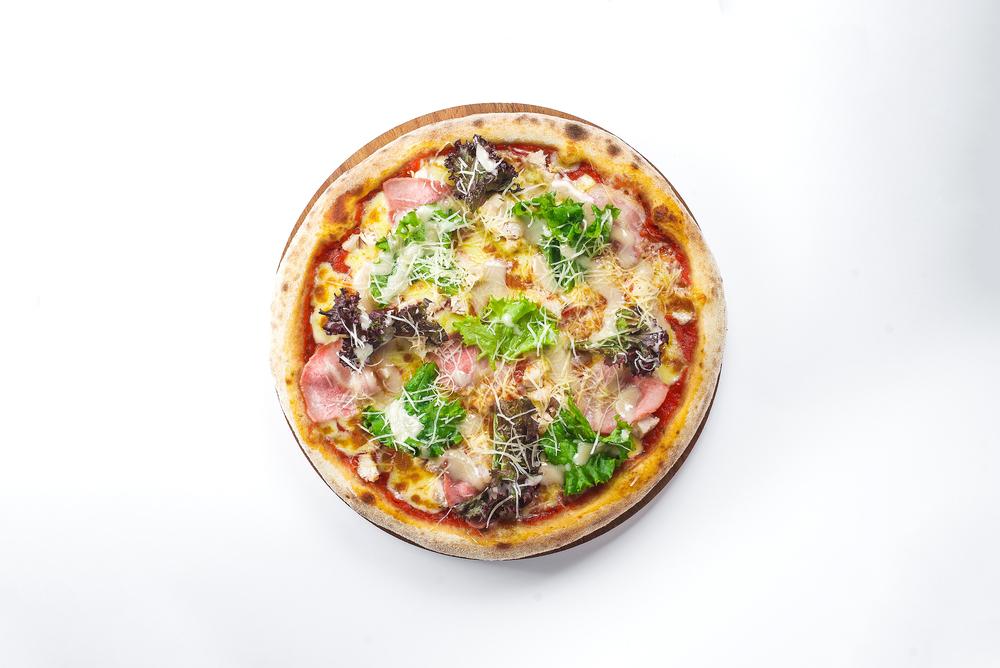 Пицца Цезарь 30 см