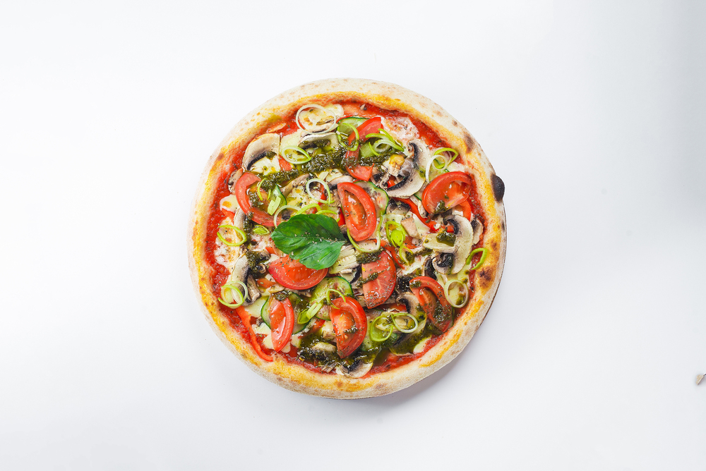 Пицца Вегетарианская 30 см