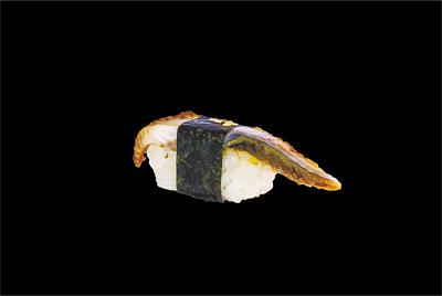 Суши угорь