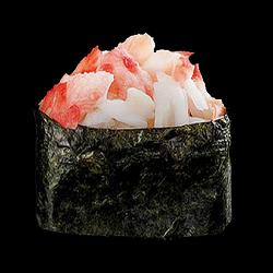 Спайс-суши краб