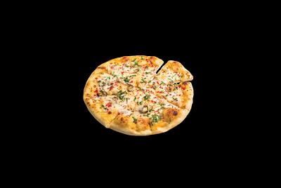 Пицца Ди Маре Бьянко