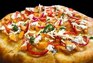 Пицца Шаурма