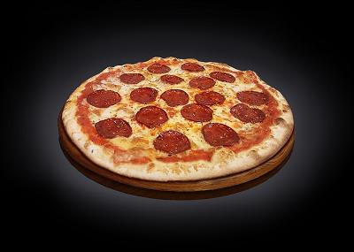 Пицца Пеппирони