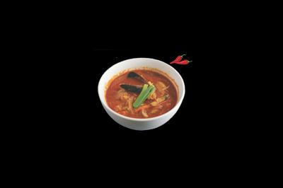 Суп Тай с Морепрод