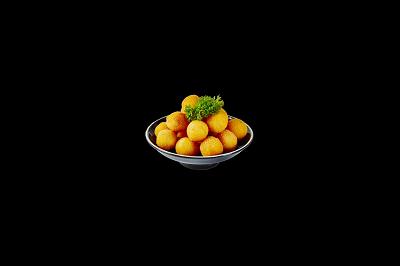 Картофельные Кроккеты