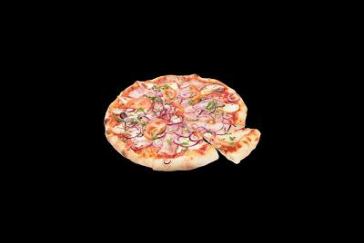 Пицца Венгерская