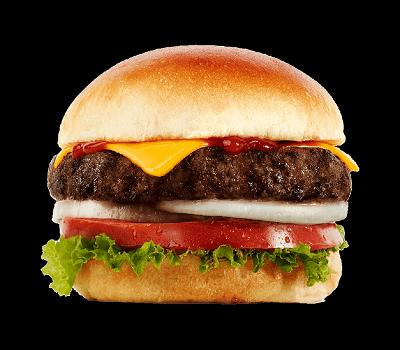 "Барбек""ю бургер"