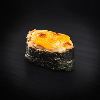 суши запеченный угорь