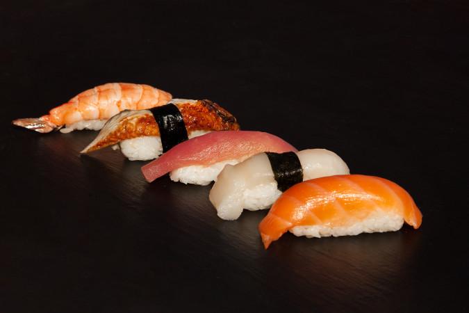 классический суши сет