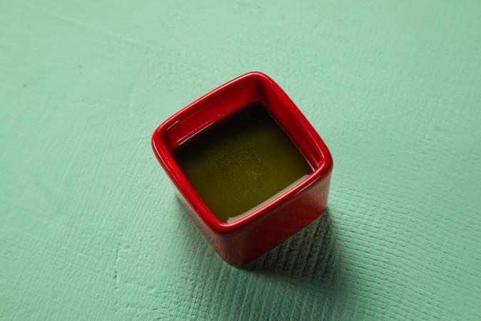 Соус фирменный зеленый