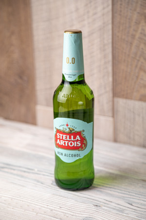 Пиво безалкогольное 0,45л