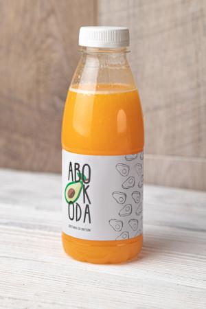 Фреш Апельсиновый 0,5л