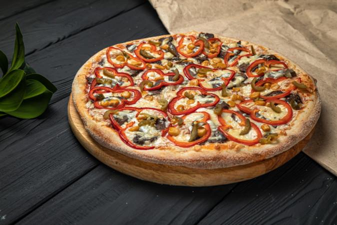 Пицца Мексиканская