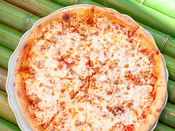 пицца охотское море