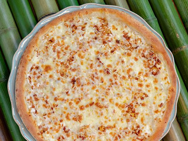 пицца ранчёси