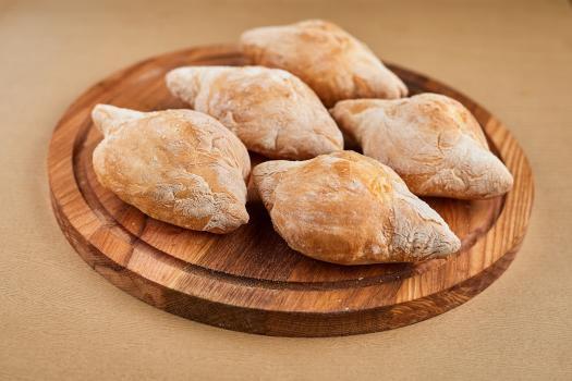 хлеб шотис-пури