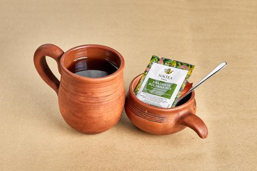 чай порционный