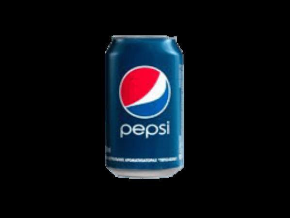 пепси 0,33 бан