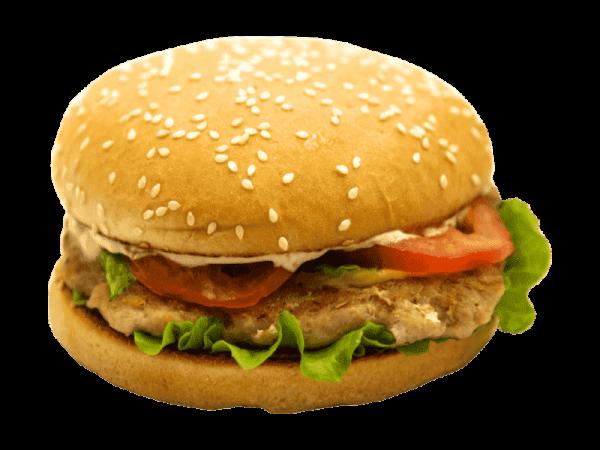 """бургер """"цыпа"""""""