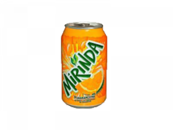 миринда 0,33 бан