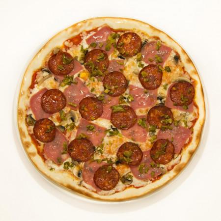 пицца спиро