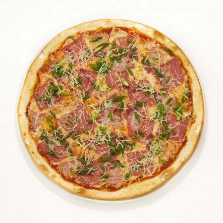 пицца городская