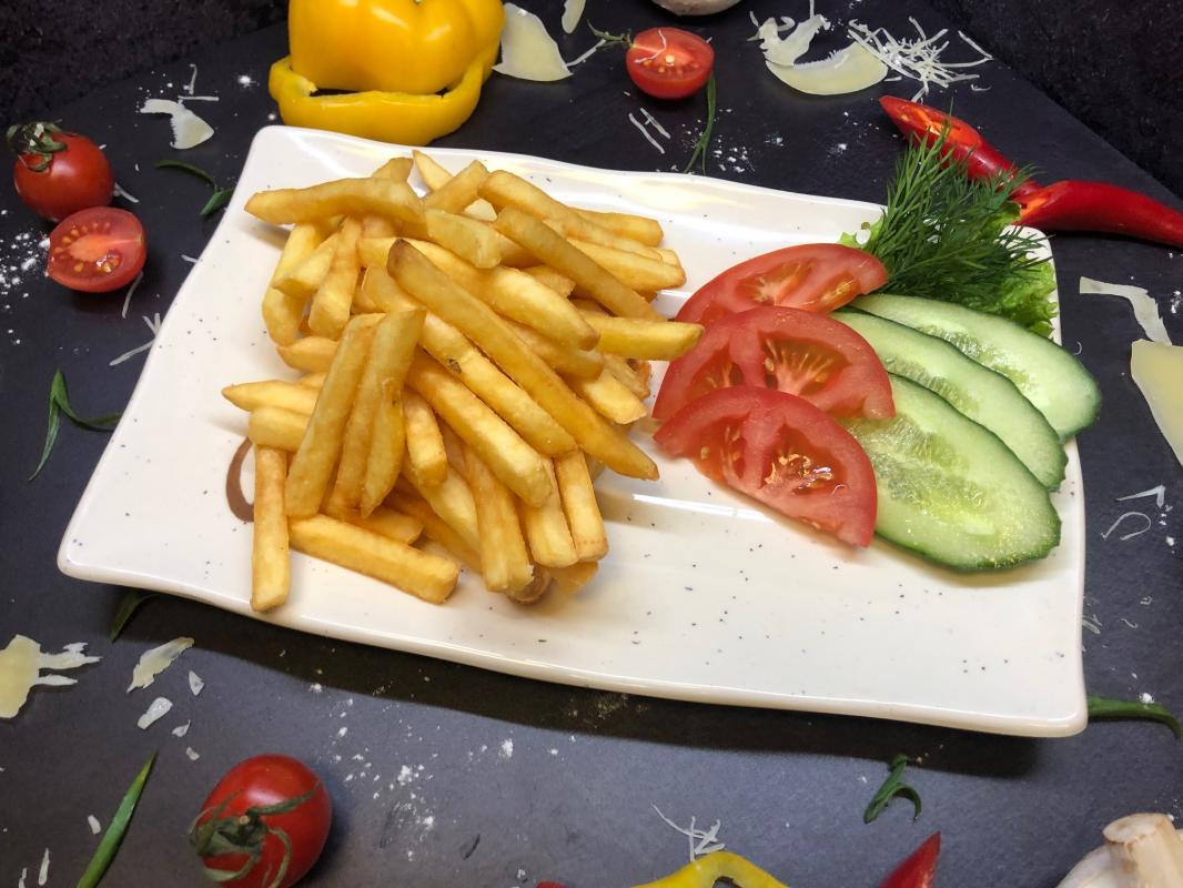 Закуска №273 Картофель фри