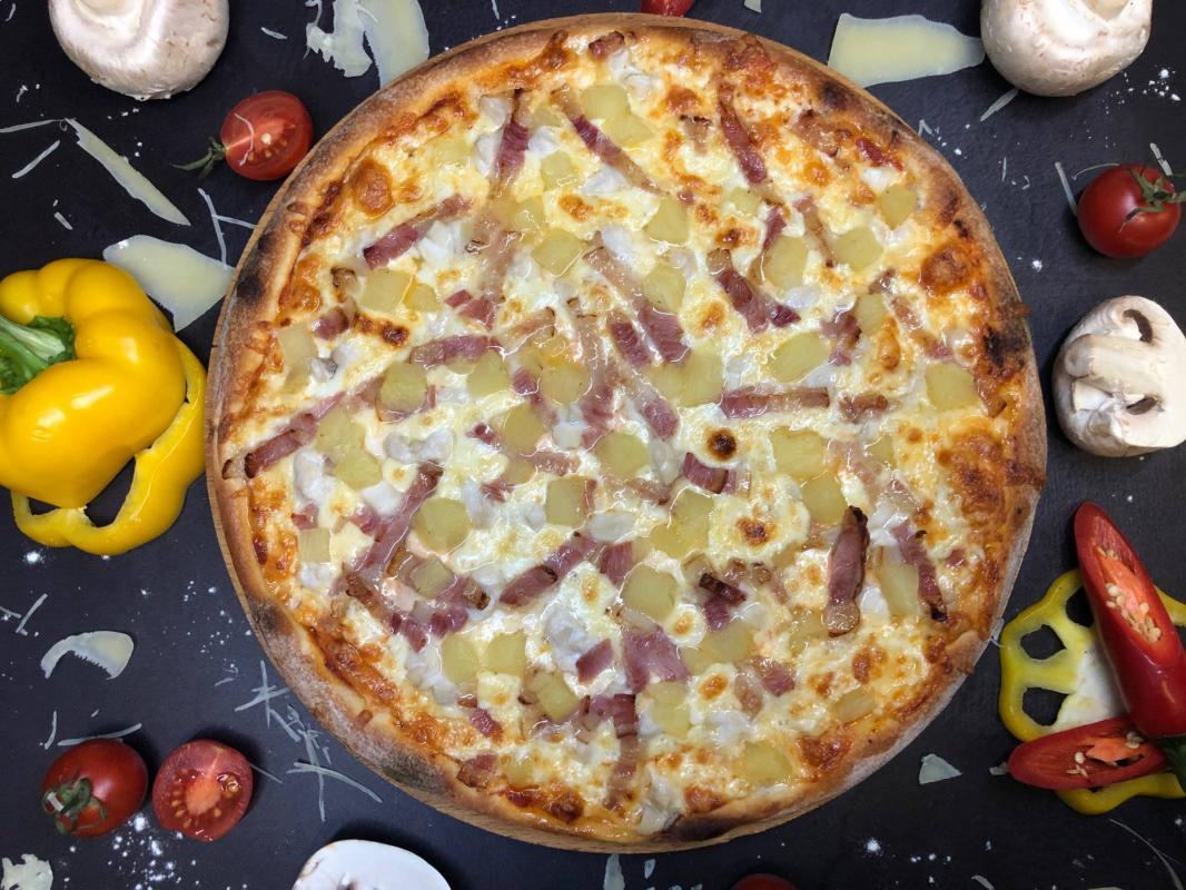 Пицца №220 Гавайская
