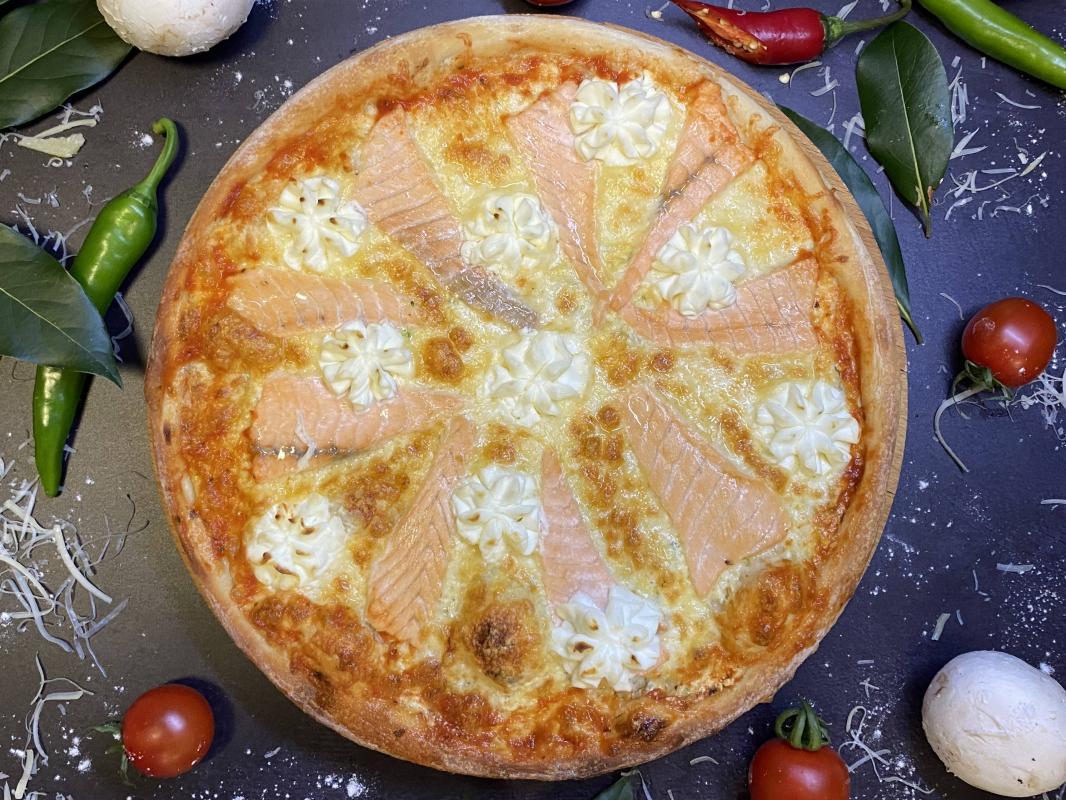 Пицца №234 Филадельфия
