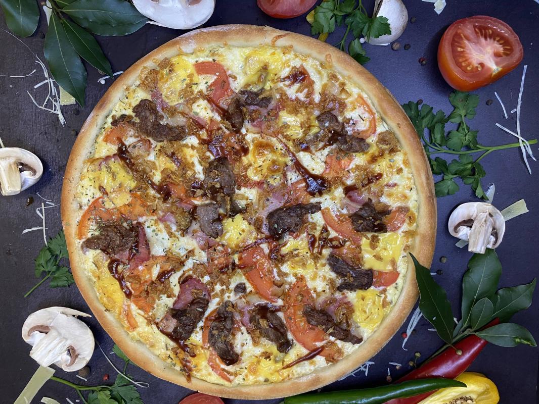 Пицца №222 Хаус