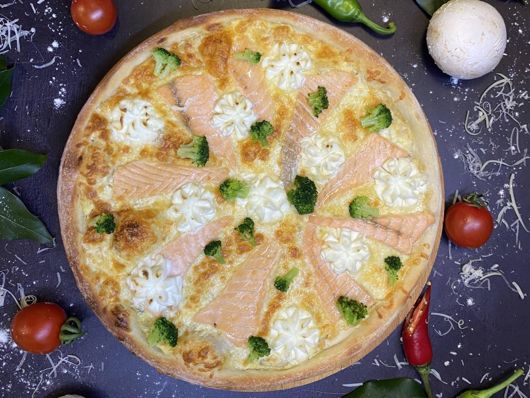 Пицца №223 Барная