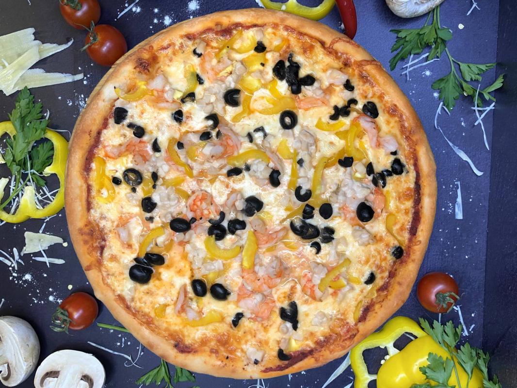 Пицца №236 Каприз