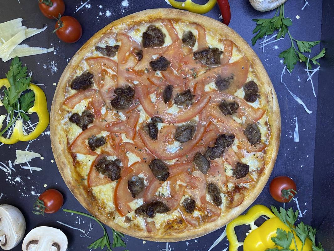 Пицца №224 Болоньез
