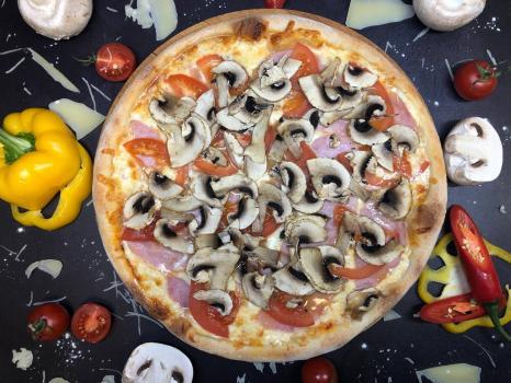 Пицца №227 Домашняя